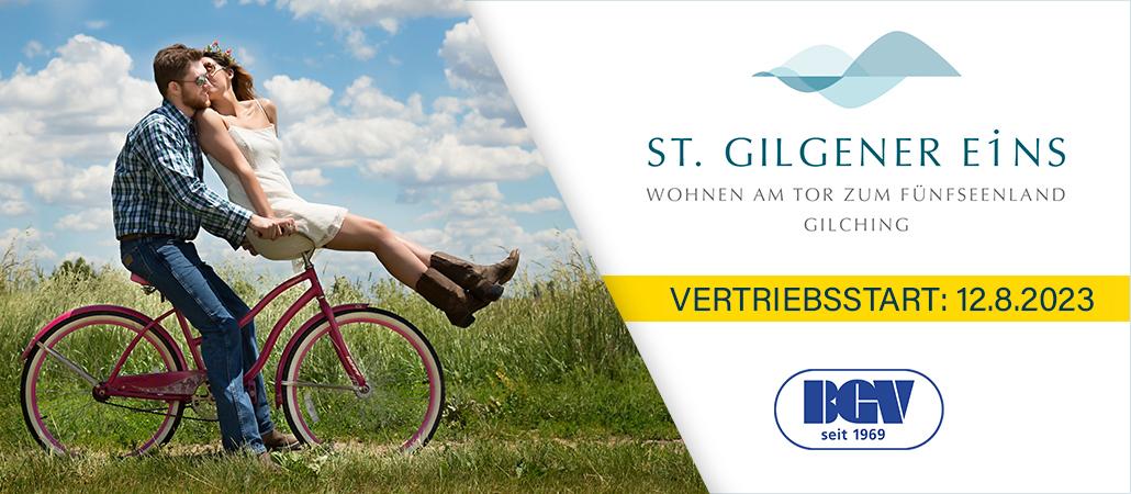 Vorankündigung St. Gilgener Eins - Gilching