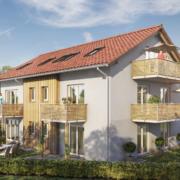 Rosi 4.0 Referenz Bauvorhaben in Holzkirchen